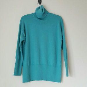 Lafayette 148 turtleneck sweater